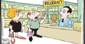 Your Father Is A Pharmacist--Family Friendly Jokes| Adult Jokes