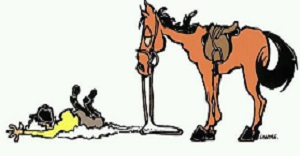 Religious Cowboy--Horse Walks Into A Bar Jokes| Pet Jokes