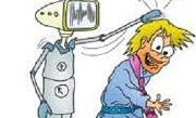 Lie Detector Robot--Robot Jokes For Kids| Hilarious Jokes For Adults