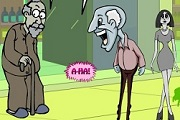 Old Man Jokes Clean--Funniest Dirty Old Man Jokes Of All The Time