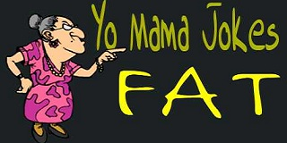 The Best Yo Mama So Fat Jokes Ever In The World