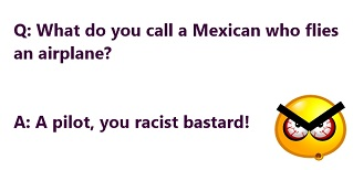 60 Short Clean Racist Mexican People Jokes That Are Funny