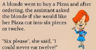 Hilarious Blonde Jokes Short That Will Make You Laugh