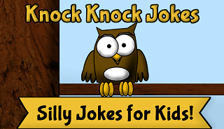 Funny Knock Knock Jokes For 5 Year Olds