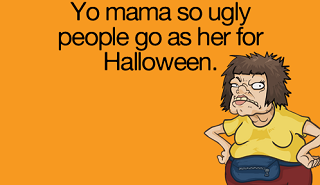 The Best Yo Mama Jokes Ever Made Of All Time