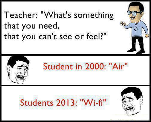 Funny Conversation Between Teacher And Student