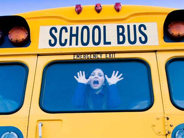 30 Funny Back-To-School Jokes