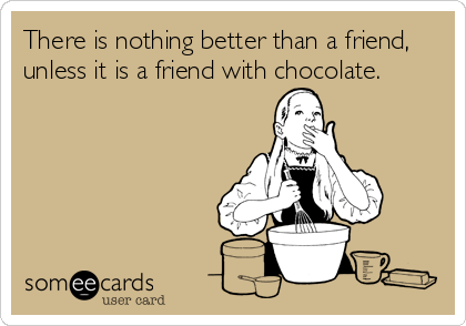 The funniest friendship quotes and sayings