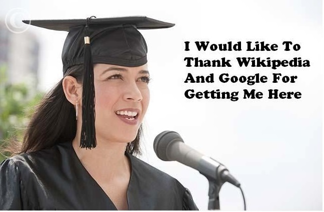 Graduation Jokes For Glad Grads