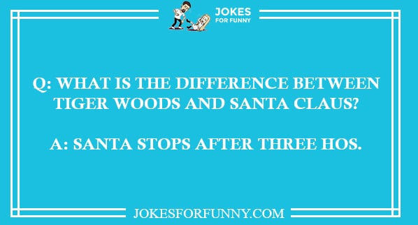 Jokes for adults, with and without curtain!