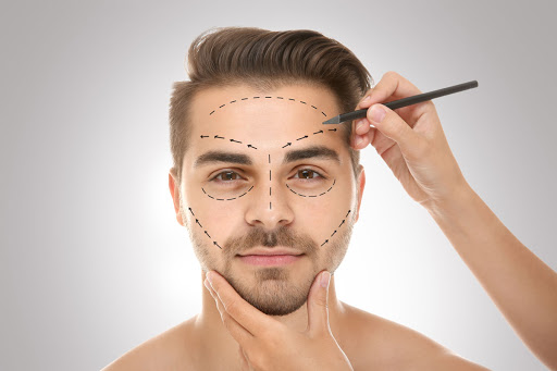 Cosmetic surgery - Joke of the day