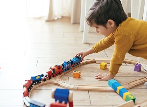 21 great ideas to play with your kids