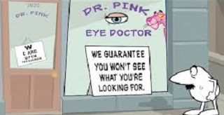 funny doctor and eye jokes clean
