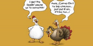 Funny Thanksgiving Turkey Jokes For Kids