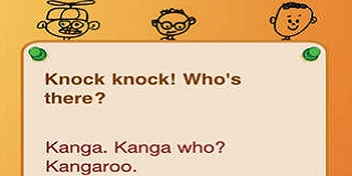The Best Knock Knock <b>Jokes</b> For <b>Little Kids</b> That Are Really Funny